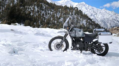 Royal Enfield Himalayan 4k Wallpapers by Royal Enfield Himalayan Sleet Prenotala Subito