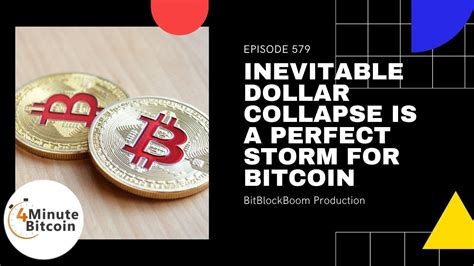 Terrible technicals, could collapse back to $20k soon. Inevitable Dollar Collapse Is A Perfect Storm for Bitcoin ...