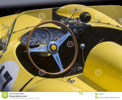 race car dasboard stock photo image  dashboard view