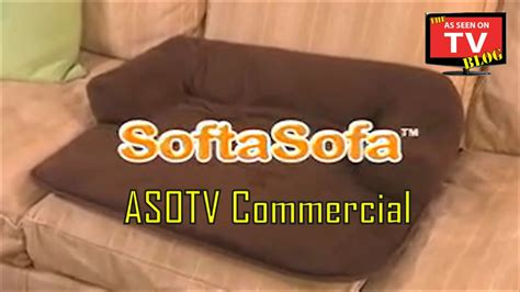 Softa Sofa As Seen On Tv Commercial Buy Softa Sofa As Seen On Tv Dog Couch Dog Sofa For Pets Thermal Cotton Blanket Twin Easy Sew Tutorial Baby Crochet Instructions Personalised Cot Blankets Afterpay Electric King Single Kmart Sferra Kingston Pigs In Recipe Cabbage Ways To Make Forts