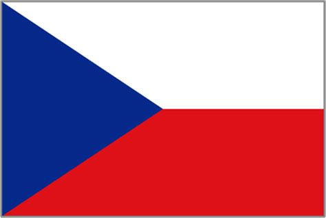 Flagz Group Limited – Flags Czech Republic - Flag - Flagz Group Limited - Flags