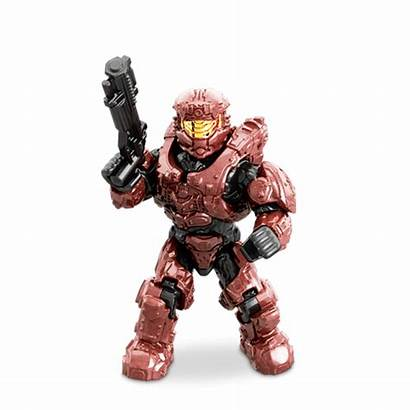Unsc Enforcer Spartan Fireteam Crimson Battle Halo