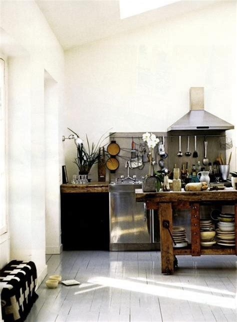 rustic scandinavian kitchen designs digsdigs