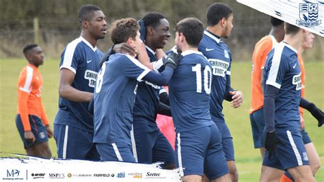 TRIAL DAY | Southend United Academy Trial Day - News ...