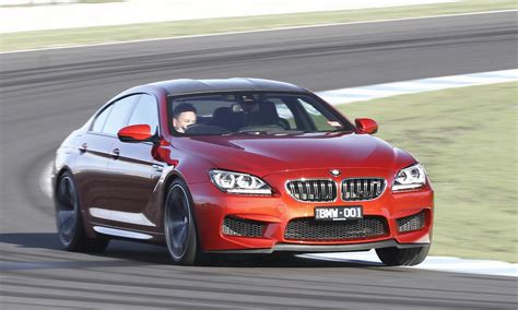 Review Bmw M6 Gran Coupe by Bmw M6 Gran Coupe Review Photos Caradvice