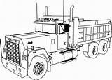 Coloring Tonka Dumper Dumptruck Vrachtwagens Vrachtwagen Wecoloringpage Transports Camiones Entitlementtrap Kleurplaatje Kolorowanki Wydruku Preeminent Coloriages Garaje Gcssi Escalas Kenworth Whitesbelfast sketch template