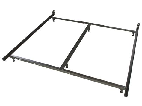 King Bed Frame Metal by Low Profile King Size Metal Bed Frame