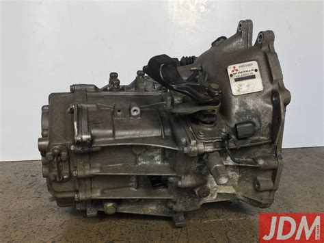 Mitsubishi 3000gt Transmission by Transmission Getrag Mt 6spd 6g72tt Jdm Of Miami