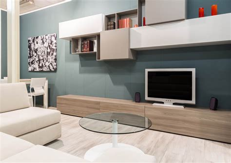 mobili e arredamenti soggiorni moderni imola pareti attrezzate e mobili