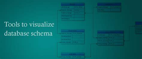 tools  visualize  schemas codediesel