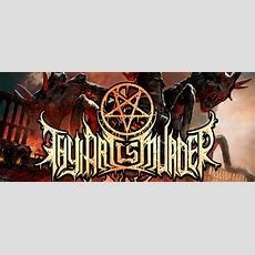 Download Thy Art Is Murder Death Perception Official Lyric Video