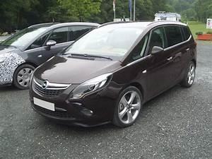 Opel Zafira  U2013 Wikip U00e9dia