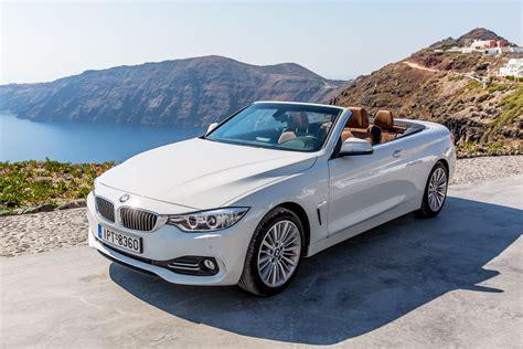 #wedding #cars #santorini #convertible Bmw 420d Cabrio For