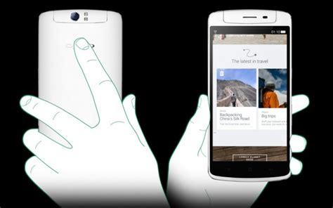 Celular Chino Que Viene A Desbancar Al Iphon Y Samsung