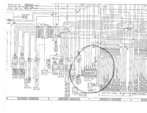 toyota forklift ignition wiring diagram wiring diagram
