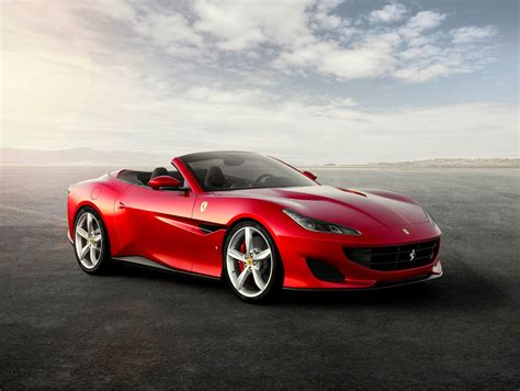 ferrari portofino reviewtrims specs  price carbuzz