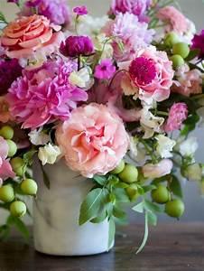 50 images magnifiques pour la meilleure composition de fleurs With chambre bébé design avec bouquet de fleurs magnifique