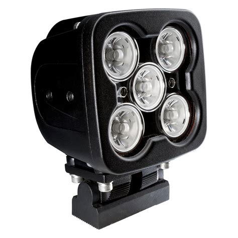 Oracle Light by Oracle Lighting 174 5764 001 6 Quot 50w Square Spot Beam Led Light