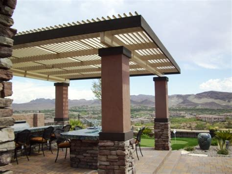 solara adjustable patio covers valley patios motorized