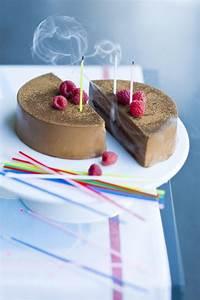 Gateau D Anniversaire : recette le g teau d 39 anniversaire au chocolat cuisine ~ Melissatoandfro.com Idées de Décoration