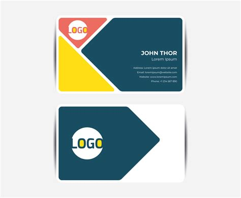 Modern Simple Business Card Vector Art & Graphics Business Credit Card In Usa Spot Uv Vertical Or Horizontal Design Polycom Virtual Letterpress Uk Cards Reviews University Of Toronto Printing