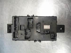 Used Daihatsu Cuore Fuse Box