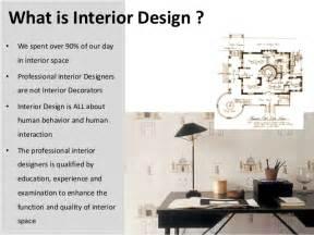 intro designer introduction for interior design