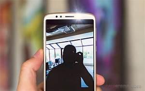 Motorola Moto G6 Play Review  Camera