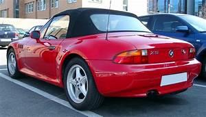 1999 Bmw Z3 Z3 2