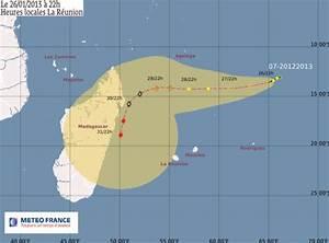 Cyclone Tropical Felleng