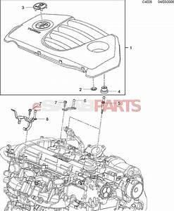Saab 9 3 Engine Bay Diagram