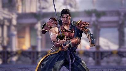 Soul Calibur Gameplay Character Stage Selection Fightersgeneration