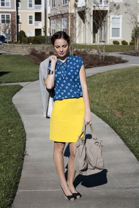 Sunny days - Fashion in the Street