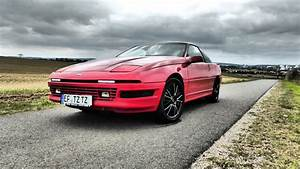 Ford Probe Gt Interior And Exterior