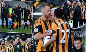 PATRICK COLLINS: The cult of the manager made Pardew think ...