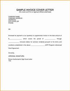 6 sample billing letter for services rendered simple bill With invoice message template