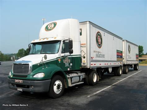 Old Dominion Freight Tracking | Old Dominion Tracking ...