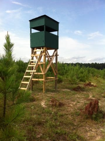 We would like to show you a description here but the site won't allow us. A Time to Hunt: Stand Up!!! 4x6 Deer Stand
