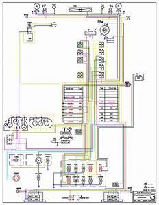 My 240z  Wiring