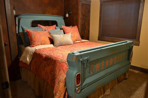 truck bed tailgate customs custom king size 1966 chevrolet truck bed