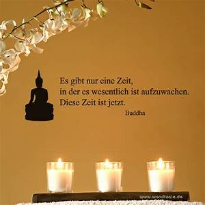 Buddha Bilder Kostenlos : wandtattoos schilder piktogramme von wandtasie buddhistische weisheiten wandtattoos ~ Watch28wear.com Haus und Dekorationen