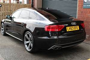 Audi A5 Sportback S Line : christopher brook cars used cars in west yorkshire ~ Jslefanu.com Haus und Dekorationen