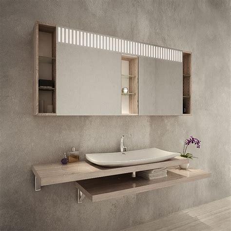 Badezimmer Spiegelschrank Tiziana Zweitürig by Narvik Badezimmer Spiegelschrank Beleuchtet Kaufen