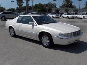 2001 Cadillac Eldorado - Overview