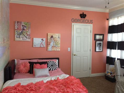 Bedroom Superb Gold Decor Coral Color Bathroom D On Coral