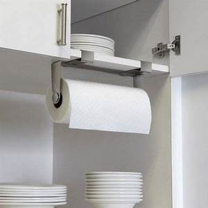 keukenrol in kast een mooie manier op je keukenrol uit With kitchen cabinets lowes with pliages serviettes papier facile