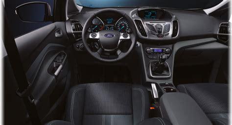 interni ford c max noleggio lungo termine ford c max just rent