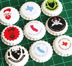 19 best images about beer labels on pinterest vinyls for Custom beer labels and caps