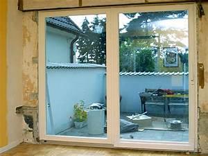 Alte Holzlasur überstreichen : so bauen sie eine neue terrassent r sachgem ein ~ Articles-book.com Haus und Dekorationen