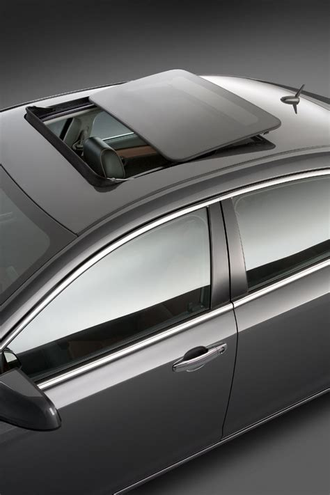 chevrolet chevy malibu ltz sunroof picture pic